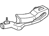 Acura CL Air Duct - 17252-P0A-000