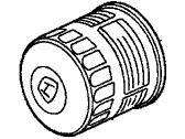Acura Oil Filter - 15400-PR3-004