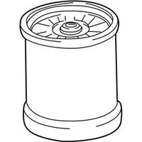 Acura 15400-PL2-505 Фильтр масляный