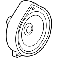 Acura Car Speakers - 39120-STK-A12