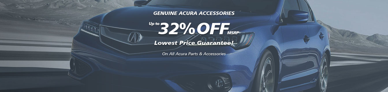 Genuine TL accessories, Guaranteed lowest prices