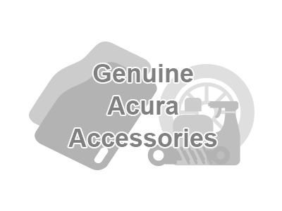 Acura Trailer Hitch A-Spec 5000 lbs. - 08L92-TZ5-200B